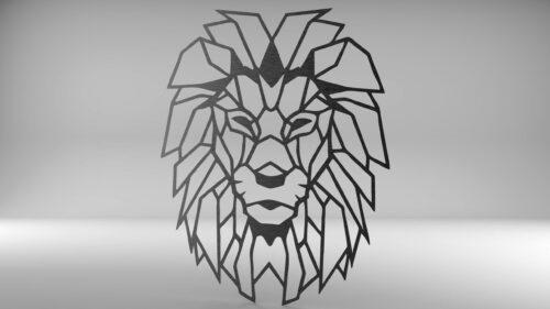 Faldísz_oroszlán_poligon